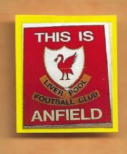 Liverpool Sign This is Anfield
